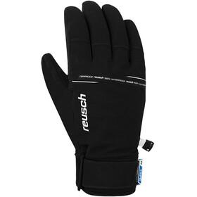 Reusch Logan R-TEX Gloves black/white